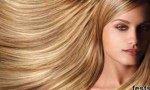 وصفة إطالة الشعر بسهولة طريقة اطالة الشعر للبنات
