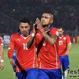 مشاهدة مباراة تشيلي وبيرو كوبا أمريكا بث مباشر Bein sports من يلا شوت و كورة لايف