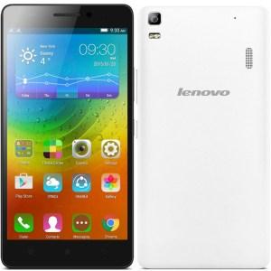 تعرف على مميزات و عيوب و مواصفات هاتف لينوفو الجديد Lenovo A7000
