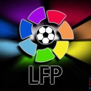 ترتيب الأسبوع الرابع من الدوري الإسباني الدرجة الأولي