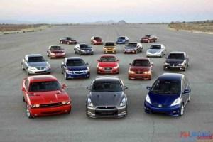 أسعار السيارات المستعملة في مصر بدءاً من 10 آلاف جنيه