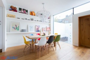 ديكورات غرف الطعام – إكسسوارات وأثاث غرف الطعام لمنزل عصري