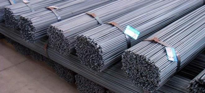 أسعار الحديد اليوم في مصر الإثنين 4-1-2016 – iron price today