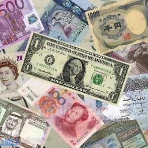 أسعار الدولار اليوم الإثنين في مصر 4-1-2016 – dollar price today