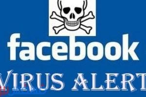 """احذر فيروس الفيس بوك الجديد """" Merry Christmas """" يقوم بسرقتك، وتعرف علي طريقة إزالته"""