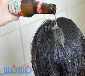 ماذا سيحدث إذا قمت بغسل شعرك بمشروب بريل لمدة ستة أيام