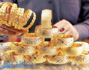 أسعار الذهب اليوم الإثنين 29 فبراير 2016 في مصر – أسعار الجنيه الذهب اليوم في مصر