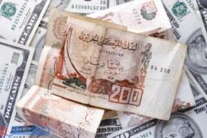 أسعار الدينار الجزائري اليوم الثلاثاء 27 سبتمبر 2016 أسعار الدولار في الجزائر اليوم
