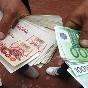 أسعار الدينار الجزائري اليوم الإثنين 7 مارس 2016 أسعار العملات اليوم