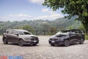 أسعار ومواصفات سيارة فيات Tipo الجديدة.. بالصور
