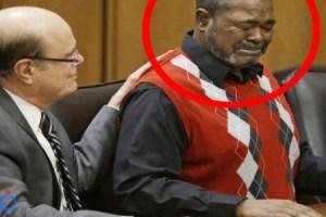 سجن وهو مظلوم بعد 40 عاما من سجنه بسبب شهادة زور تظهر برائته والمفاجئة ما التعويض الذي طلبه