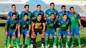 فوز مصر المقاصة اليوم 19/12/2016 علي النصر للتعدين وبنتيجة 0/4 في الدوري المصري