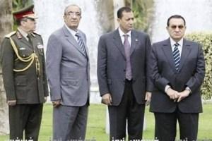 صدور حكم براءة جمال عبدالعزيز سكرتير الرئيس السابق محمد حسنى مبارك من الكسب غير مشروع