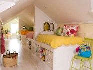 صور حوائط غرف أطفال ٢٠١٧