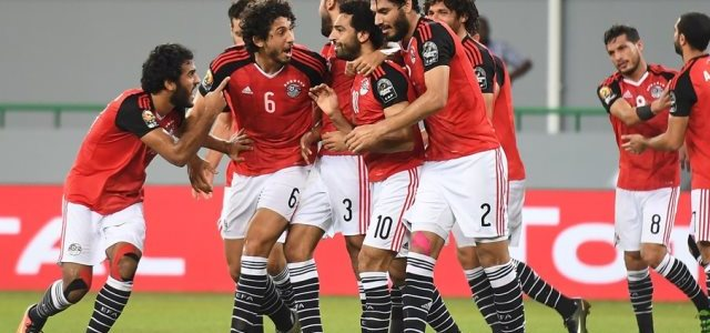 مباراة مصر والسعودية في كأس العالم رسمياً علي قناة الرياضية السعودية