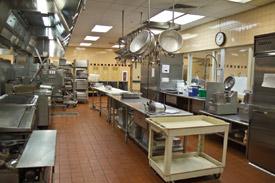 Daphne Gulick Senior Director Food Services Masonic