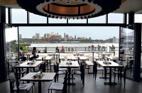 Industry Kitchen in New York City - FE&S