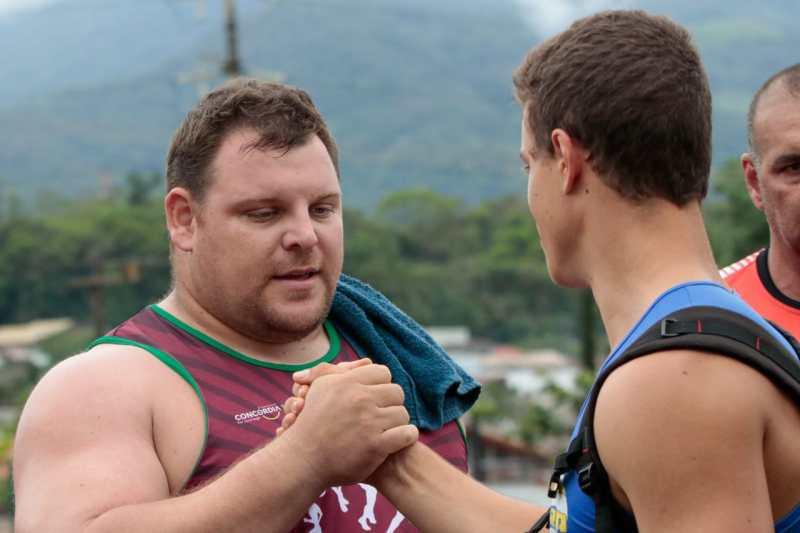 Un ídolo en Santa Catarina: el gran Darlan Romani 1