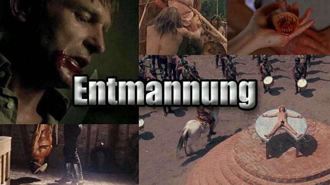 Fetisch und BDSM in Spielfilmen – Teil 4: Entmannung - Copyright 2020, fesselblog.de