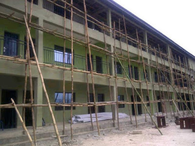 Hope-Spring-International-School-Agboju-Work-In-Progress-Festaconline