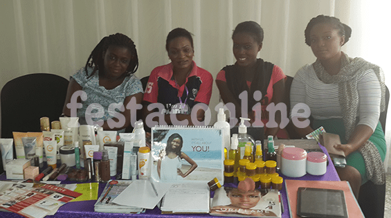 Festac_Bridal_and_beauty_Expo_