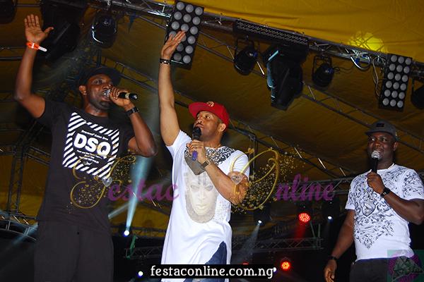 AY-SEYILAW-MIKE-EZERUONYE-Music-festival-Lagos-2016-festac-online