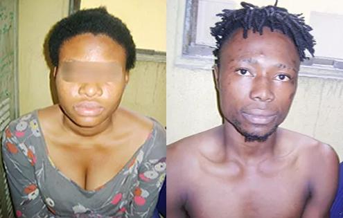 Enugu Teenager Runs Away, Arrested In Festac