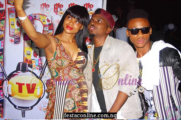 skiibii-selfie-Music-festival-Lagos-2016-festac-online