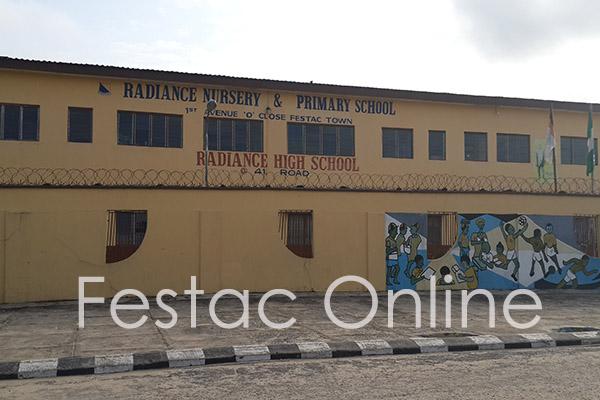 Radiance-nursery-primary-school-1st-avenue-festac-town