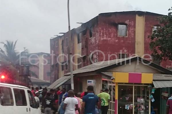 Flats On Fire Amuwo Odofin (4)