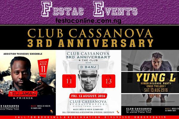 club-cassanova-3rd-anniversarry