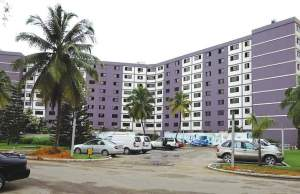 The Residences by UPDC In Festac , Amuwo Odofin
