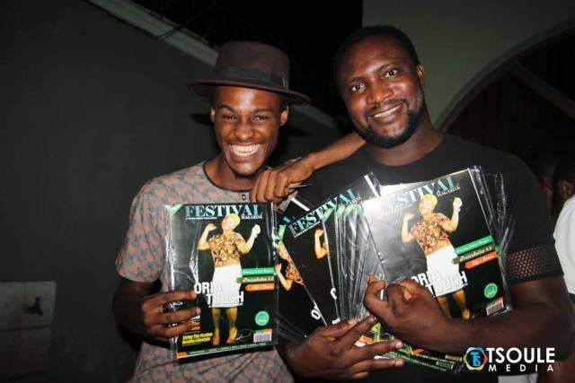 Festival Magazine Launch (3)