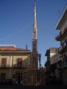 Giglio dell'Ortolano 2008