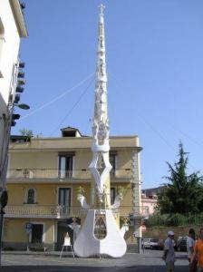 Giglio del Panettiere 2007