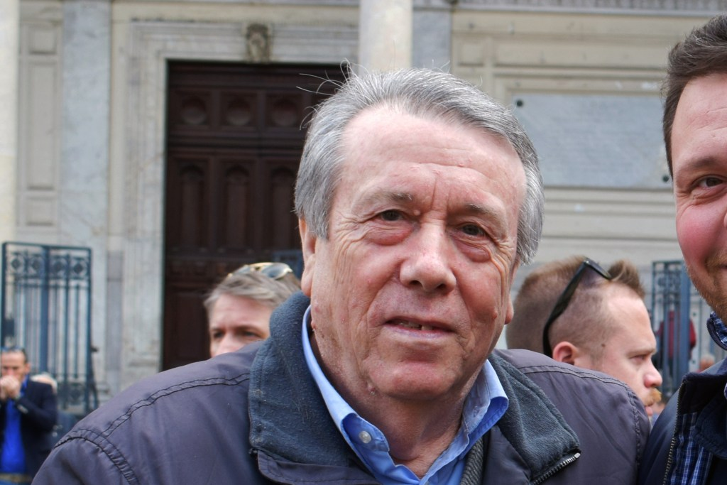 Nicola Natalizio