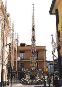 Giglio del Bettoliere 2003
