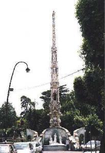 Giglio dell'Ortolano 2003