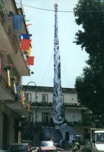 Giglio del Panettiere 2001