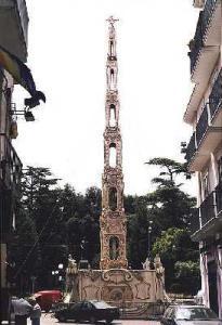 Giglio del Panettiere 2003