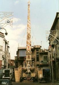 Giglio del Sarto 2001