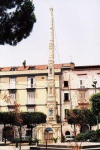 Giglio del Sarto 2003