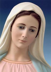 recitare rosario