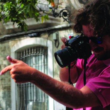 Michele Cannavò, carta d'identità a colori