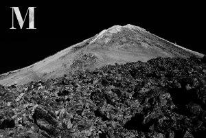 M. disegnare le mappe - Ascesa al Teide