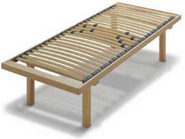 Offerte rete letto singolorete a doghe in legnoprezzi