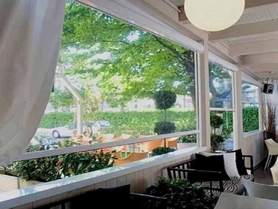 Perchè preferire noi per le tue chiusure verande in pvc 1. Tende In Pvc Per Esterni Per Chiusure Verande Balconi Porticati Gazebo Pergolati