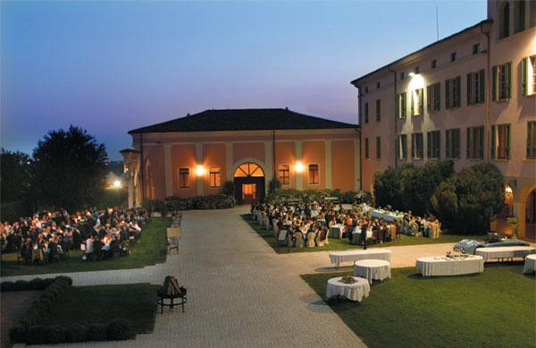 Casa Rocca Brescia