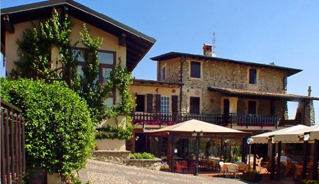 Agriturismo il Ghetto Lago di Garda