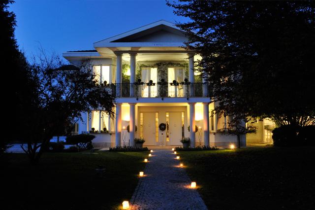 Villa Patrizia Varese